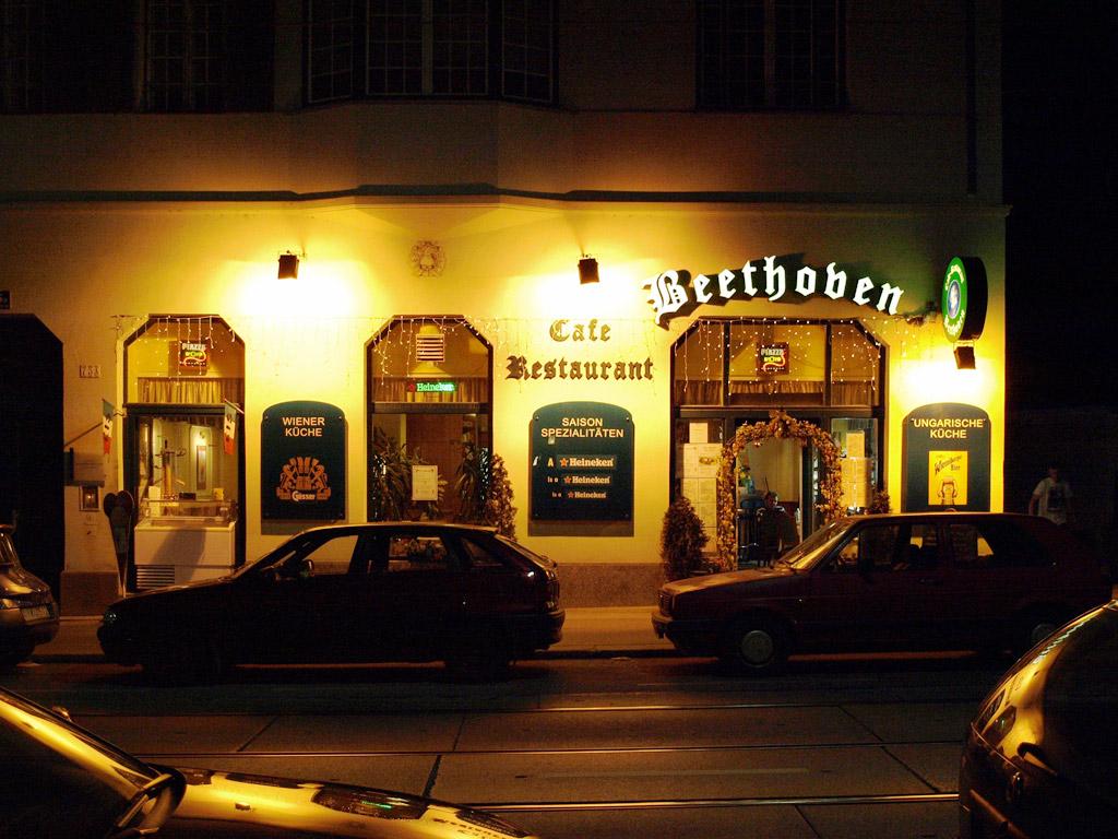 Wien Lokale